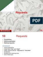 10_Rejuvenate Your English - Requests
