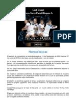 Tenis interplaya 20091019