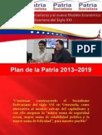 Presentacion Del Socialismo