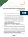 Elementos esenciales profesionales que se incian Orientación 2014