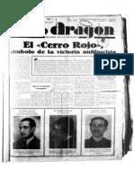 EL CONSEJO DE ARAGÓN  (1936-1937)- UNA MIRADA 75 AÑOS DESPUÉS