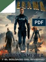 Capitán América y el Soldado del Invierno - Cinerama