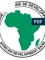 Rules and Procedures for the Use Consultants AFDB Summary Of