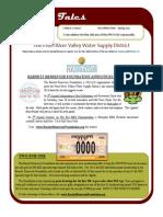 GatorTales PRVWSD Newsletter Spring 2014