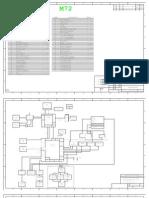 Apple M72 Schematic