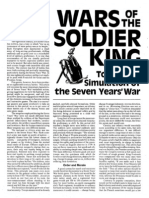 Wars of the Soldier King
