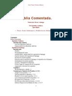 Biblia Nacar Colunga Comentada 09 - Catolicas y Apocalipsis