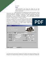 Formula Rio Sen Access