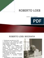 Roberto Loeb