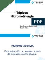 HIDROMETALURGIA_TECSUP_01