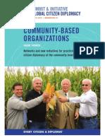 Community-Based Organizations Task Force Report