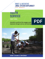 Youth Service Task Force Report
