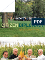 Citizen Diplomacy | Khrushchev in Iowa