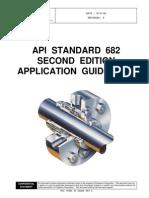 API 682 Guidelines