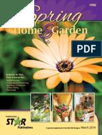 2014 Home & Garden Guide
