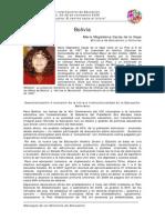 Bolivia MIN08