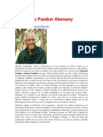 Raimundo Paniker