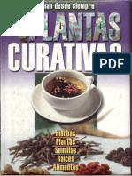 Las Plantas Curativas - Sanan Desde Siempre - JPR504