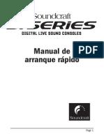 Si Series Quick Start 0209 Spanish