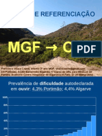 Bases de Referenciação de Medicina Geral e Familiar para Otorrinolaringologia