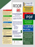 Trip Tico Inform a Tivo 2014