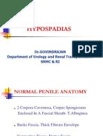 Hypospadias