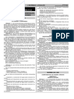 Titulo II Habilitaciones Urbanas Norma Gh.10,Gh.020,Th.010