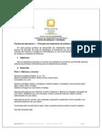 Práctica de laboratorio 1 - Principios básicos de SCILAB y procesamiento de señales