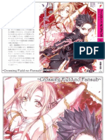 Sword Art Online VOL.4 by [CfnF]