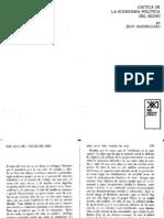 U1.5.D02.Baudrillard - Mas Alla Del Valor de Uso