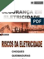 74678334 Risco Do Trabalho Com Eletricidade