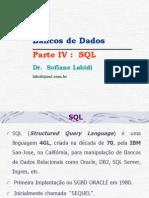 Labidi4SQL