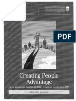 3 Creating People Advantage