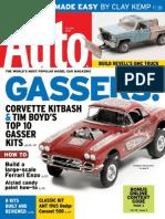 Scale Auto 10 - 2013