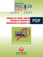 Manual de Auditorias