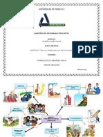 Unidad 1 Fundamentacion de Curriculum