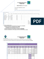 Excel Examen2013