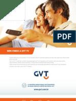 Gvt Manual e Contrato Tv