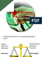 Evaluación Bioquímica