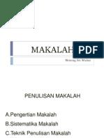Makala h