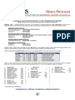 03.28.14 Mariners Roster Moves