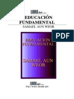 128-Educación fundamental