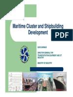 Presentasi Maritime DARMADI