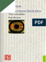 Ricoeur Paul - Caminos-Del-Reconocimiento (ocr).pdf