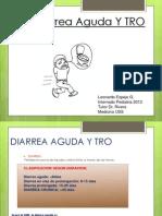 Diarrea Aguda Pediatria