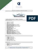 Selene54 Standard European Specification