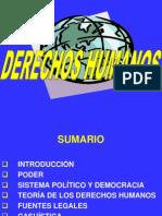 Ddhh Democracia