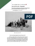 Ancestors of Li Exovedes - Biographies