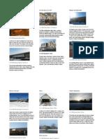 geodiary brochure