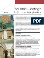 Industrial Commercial Applications Roundup
